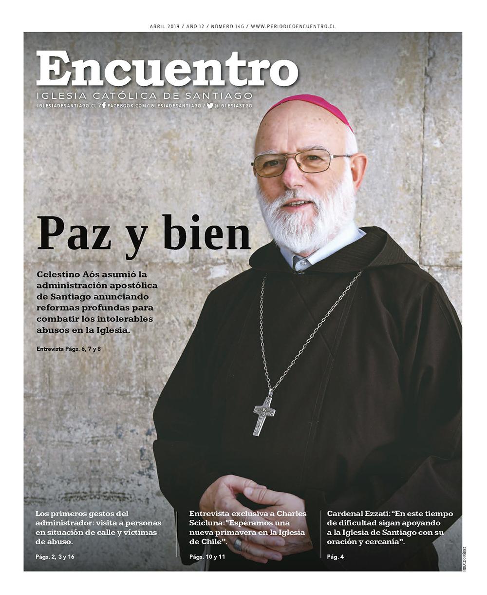 Periódico Encuentro Abril 2019